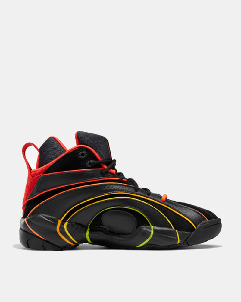 Hot Ones Shaqnosis (Black | Red)