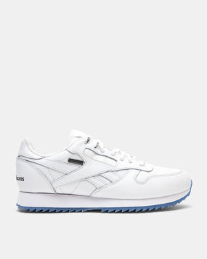 Reebok - Reebok x Raised by Wolves Classic Leather Ripple Gore-Tex (White)