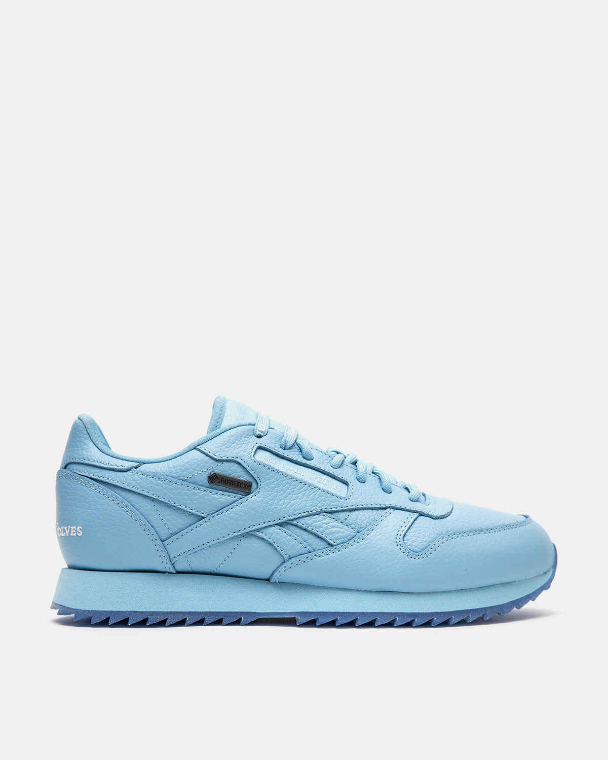 Reebok - Reebok x Raised by Wolves Classic Leather Ripple Gore-Tex (Cape Blue)