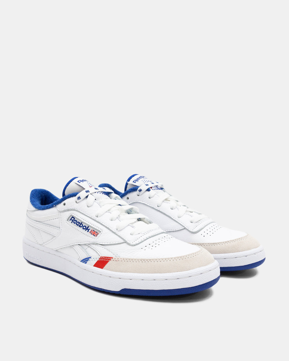 Reebok - Reebok x Bronze 56K Club C Revenge (White | True Grey | Cobalt)