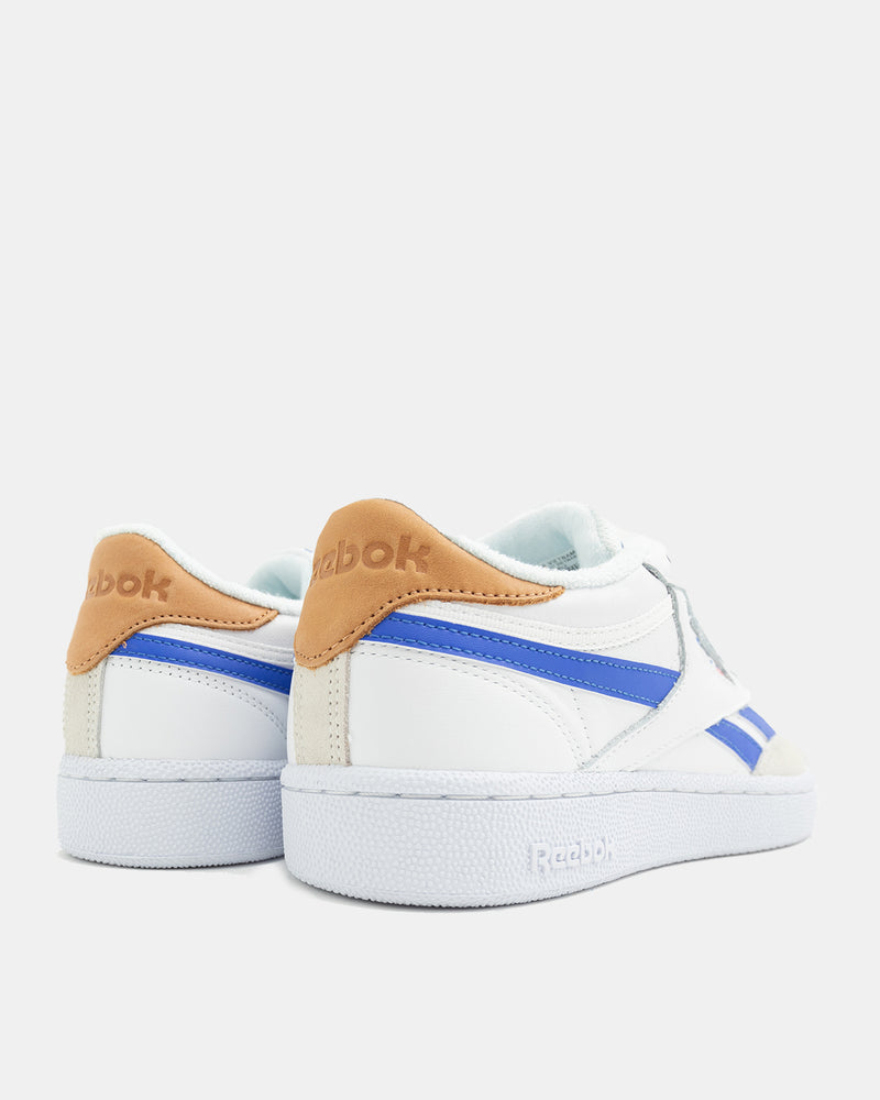 Club C Revenge (White | Court Blue)