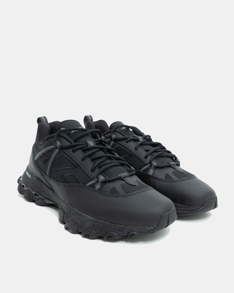 DMX Trail Shadow (Black | Cold Grey 7)