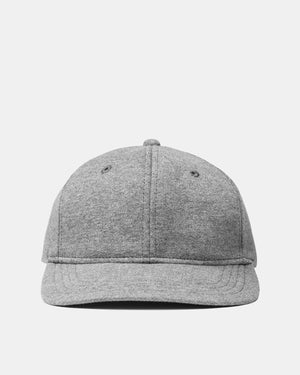 Reigning Champ - Bonded Interlock 6-Panel Cap (Moraine | Bonded Terry)
