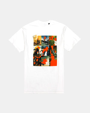 Rokit - Big Youth Tee (White)