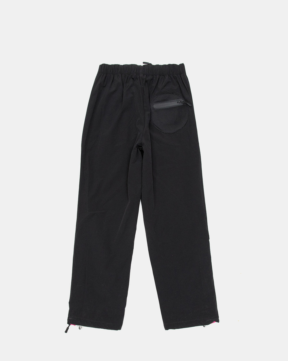 Rokit - Brigade Zip Trackpants (Black)