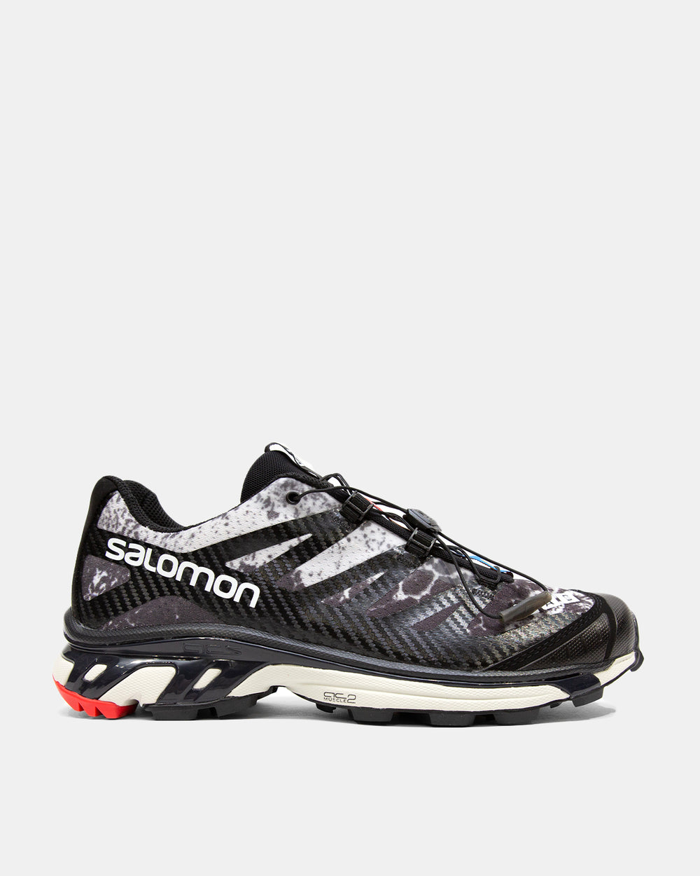 Salomon - XT-4 Advanced (Black | White | Red)