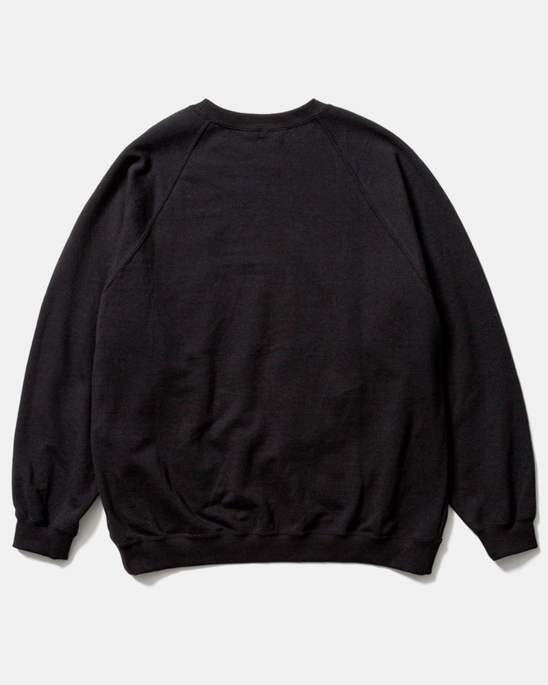 Bolero Sweatshirt (Black)