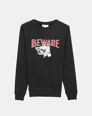 Soulland - Roy Sweatshirt (Black)