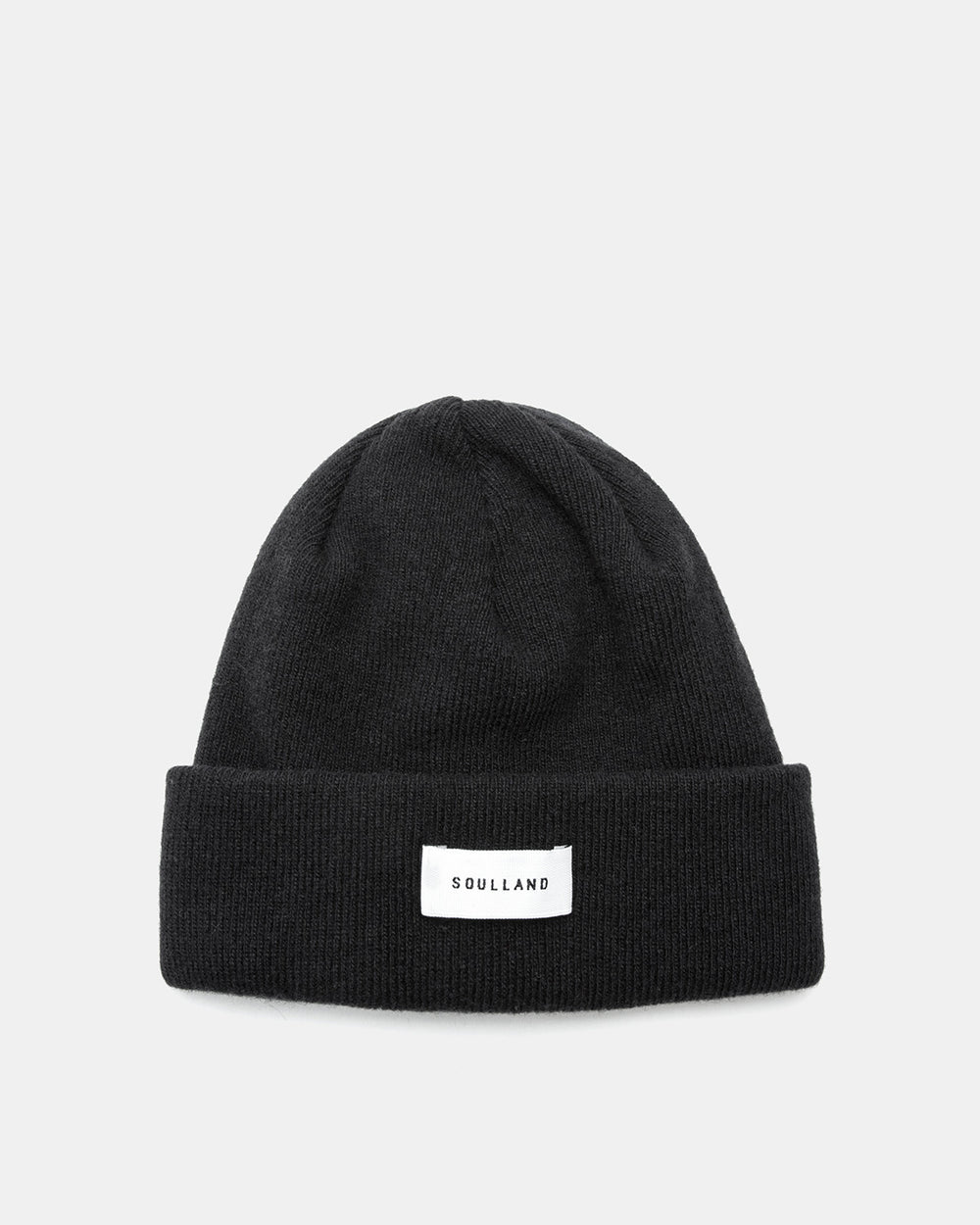 Soulland - Villy Beanie (Black)