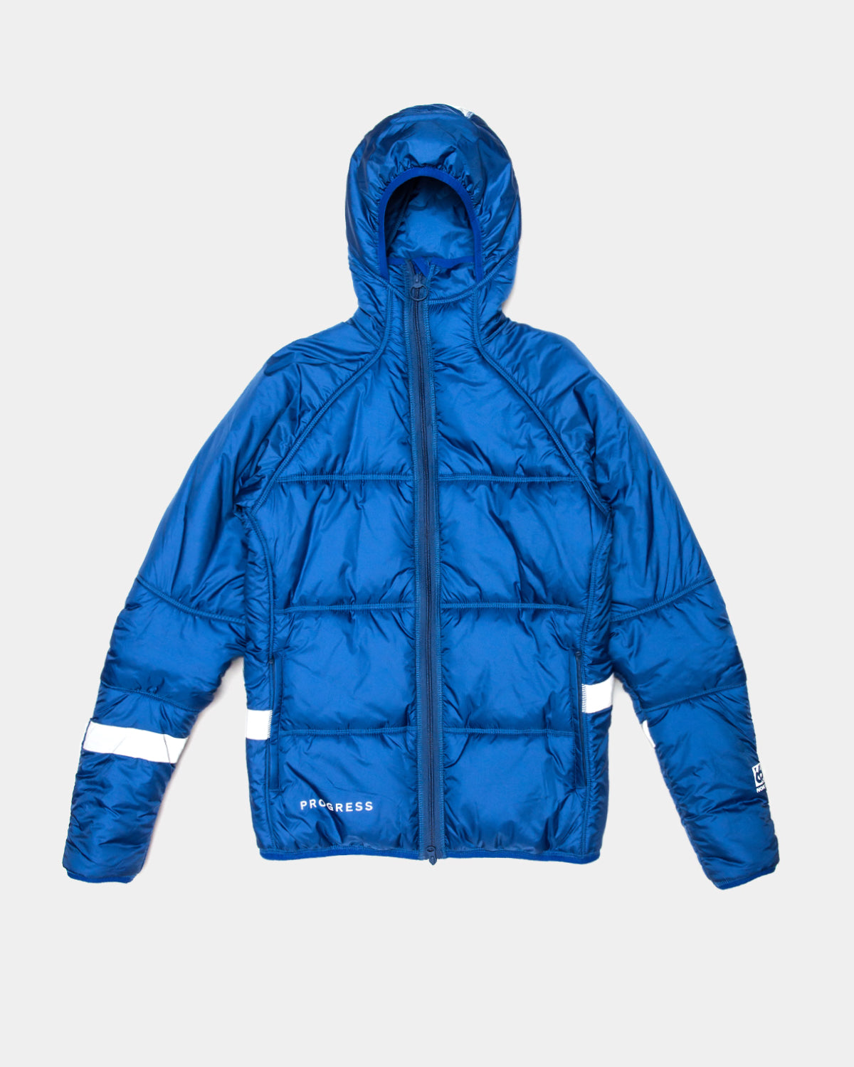 Soulland - Soulland x 66 North Krist Jansson Jacket (Sky Blue)