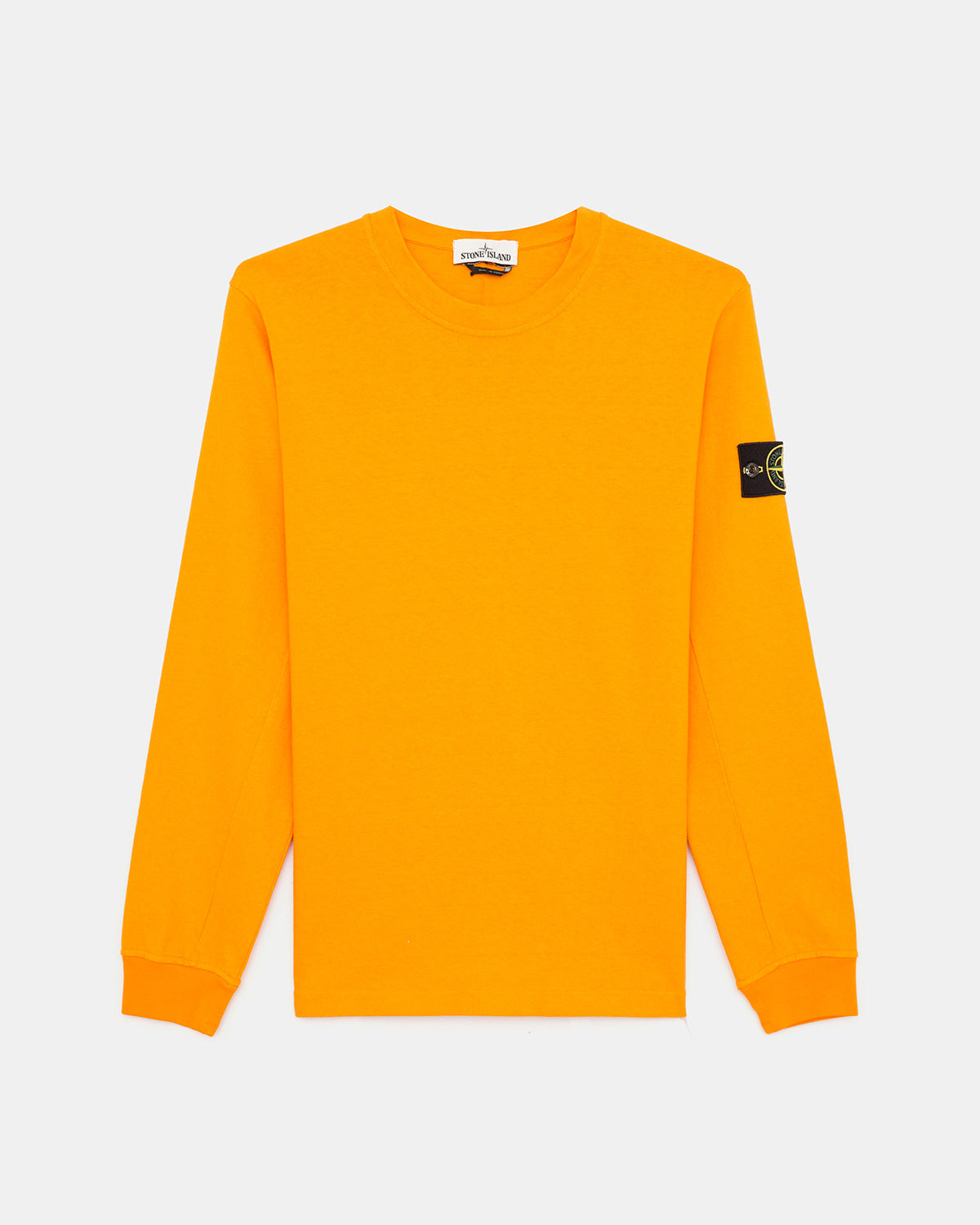 Stone Island - Sweatshirt (Orange)