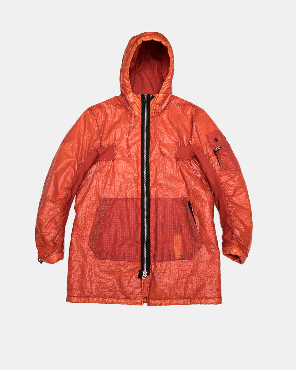 Stone Island - Shadow Project 40203 Contour Parka (Rust)