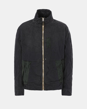 Stone Island - Shadow Project 40403 Articulated Jacket (Black)