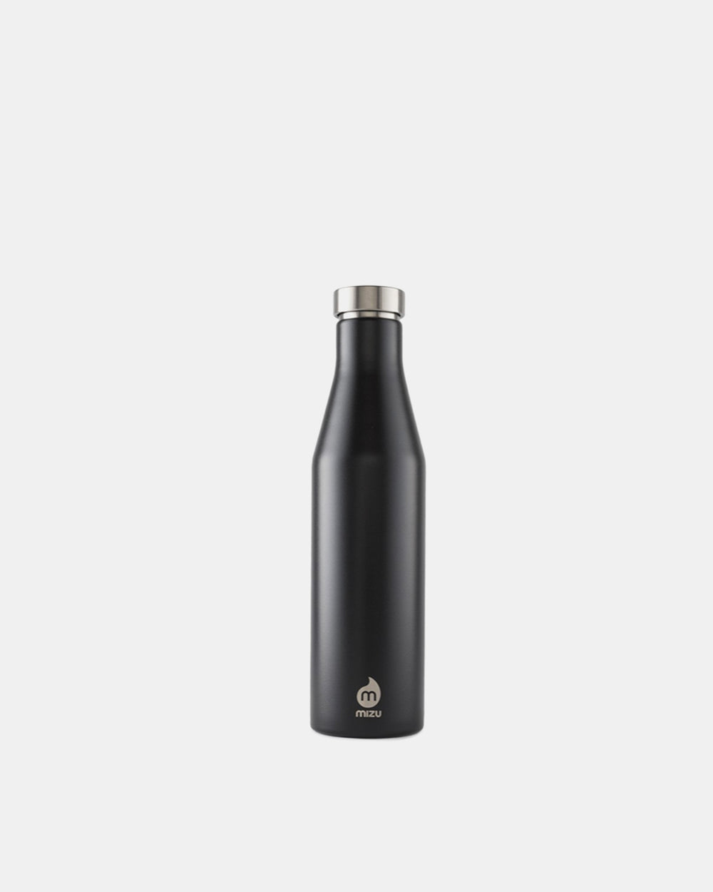 Stussy - Mizu Matte Water Bottle (Black)