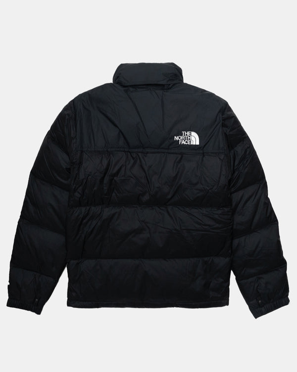 1996 Retro Nuptse Jacket (TNF Black)
