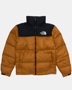1996 Retro Nuptse Jacket (Timber Tan)