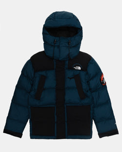Head of sky Expedition Parka (Blue)