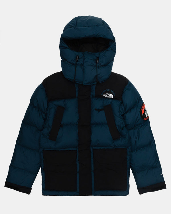 Head of sky Expedition Parka Jacket (Blue)