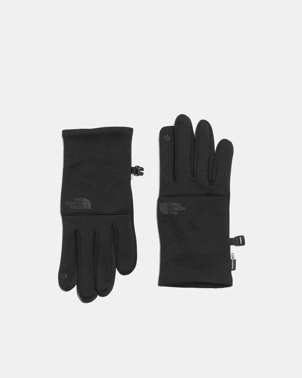 Etip Recycled Glove (TNF Black)