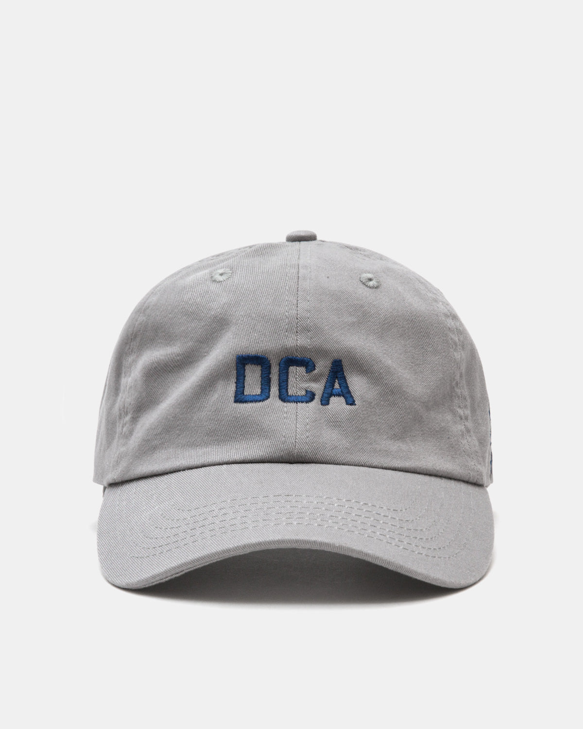 UBIQ - DCA Hat (Grey | Blue)
