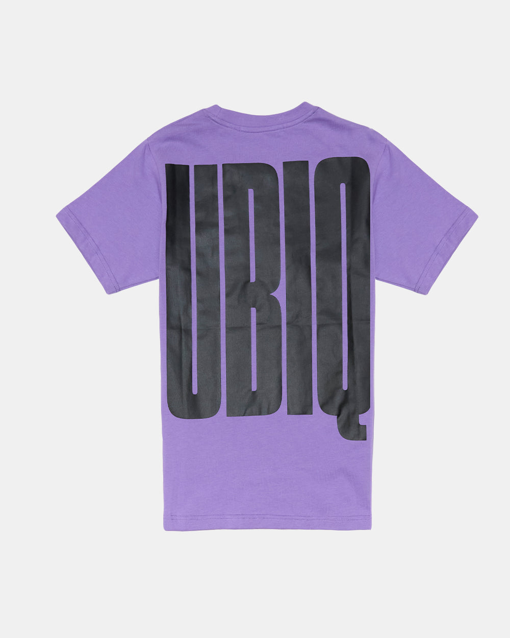 UBIQ - Stretched Type Tee (Lavender)
