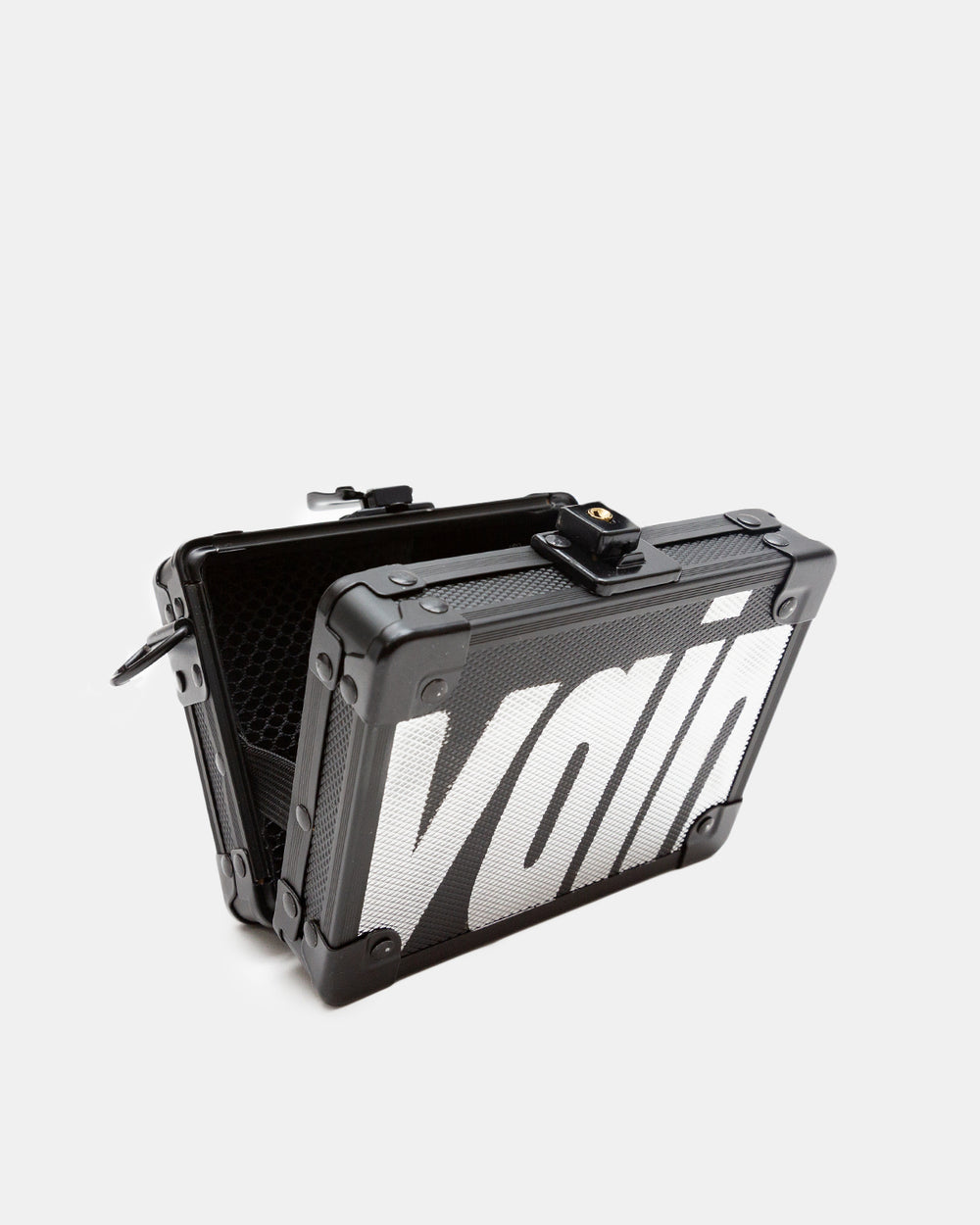 Vainglory - Mini Pocket Box (Matte Black | Silver)