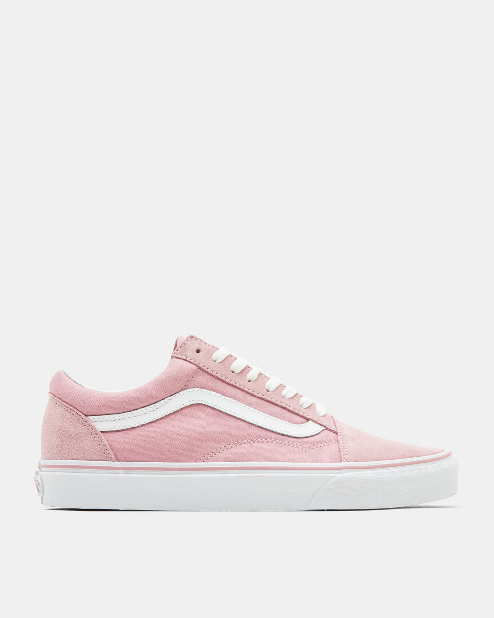 Vans Vault - Old Skool (Zephyr | True White)