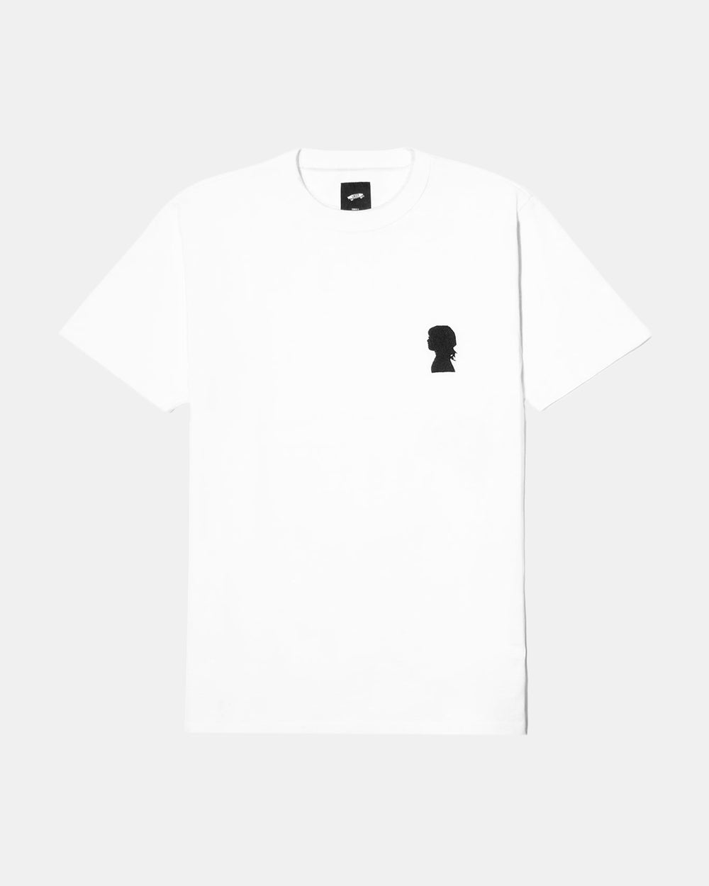 Vans Vault - Playing Chicken Tee (White)