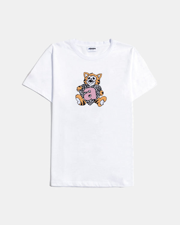 Valentine's Day Tiger Tee (White)