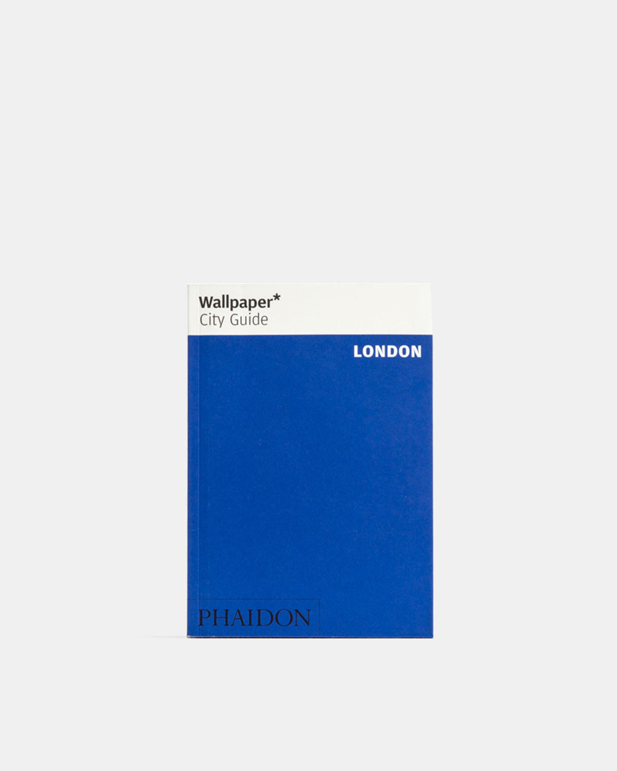 Wallpaper* - City Guide London