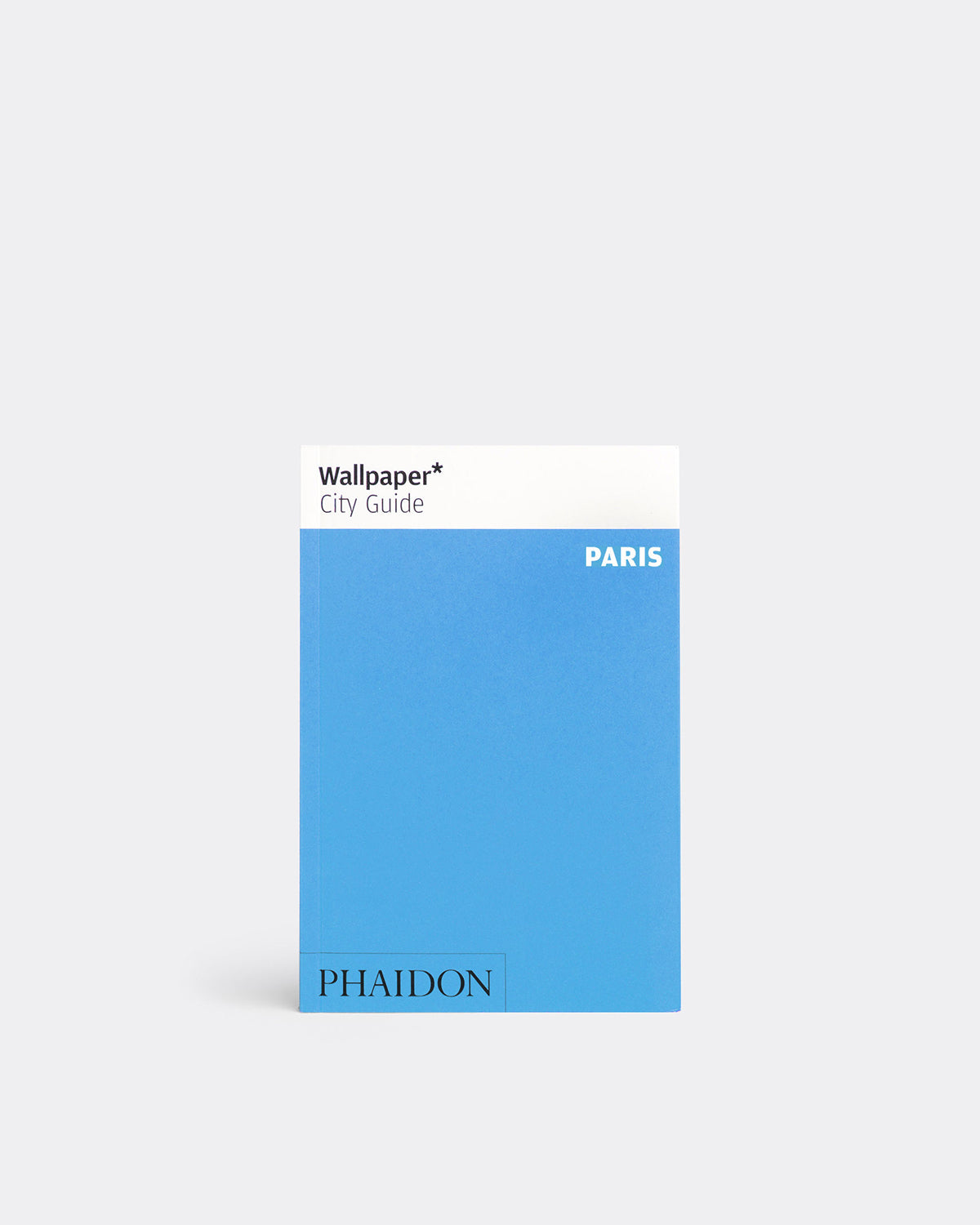 Wallpaper* - City Guide Paris