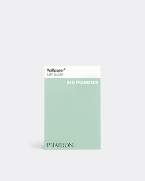 Wallpaper* - City Guide San Francisco