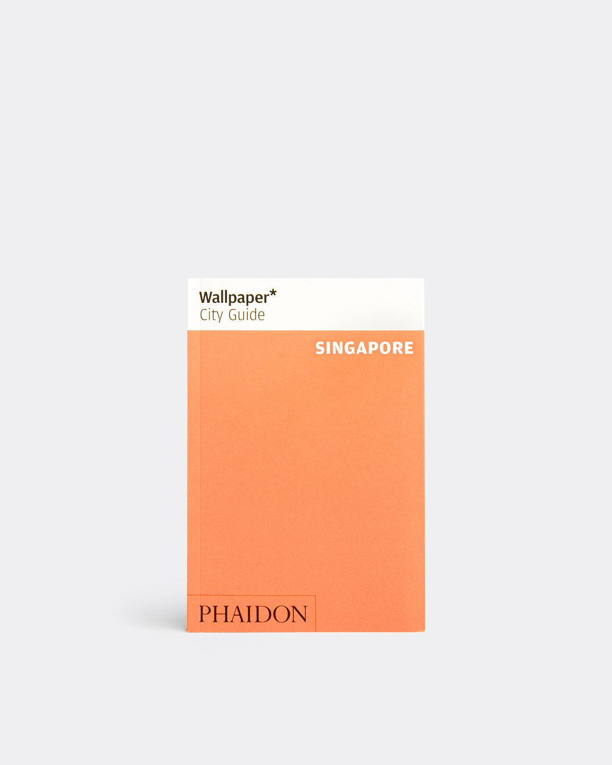 Wallpaper* - City Guide Singapore