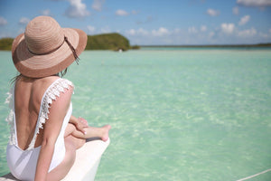 Five Ways to Protect Your Skin from the Sun