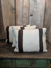 Pure wool cushion