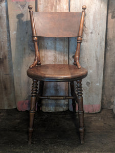 Vintage dining chair