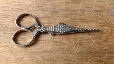 Swordfish Scissors