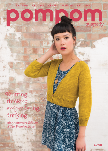 pompom Quarterly - Issue 21