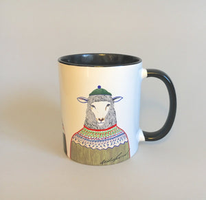 Scheepjes - Limited Edition Mug