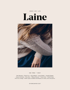 Laine Magazine, Issue Three