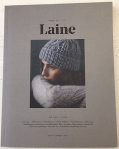 Laine issue four - Ida's House