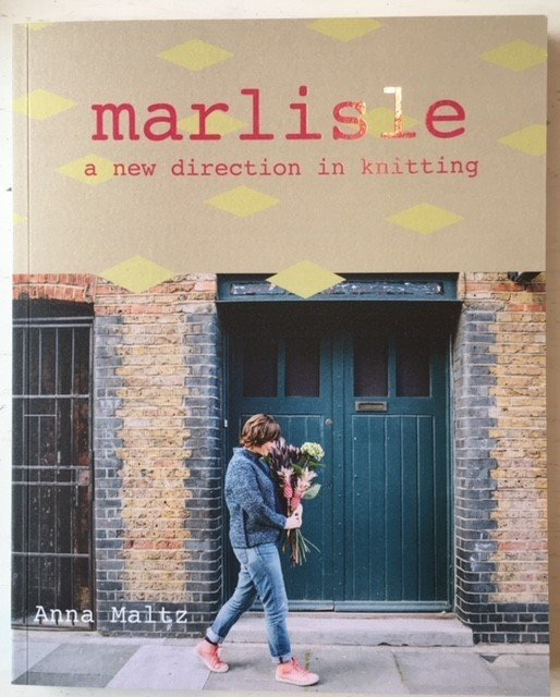 Marlisle a new direction in knitting