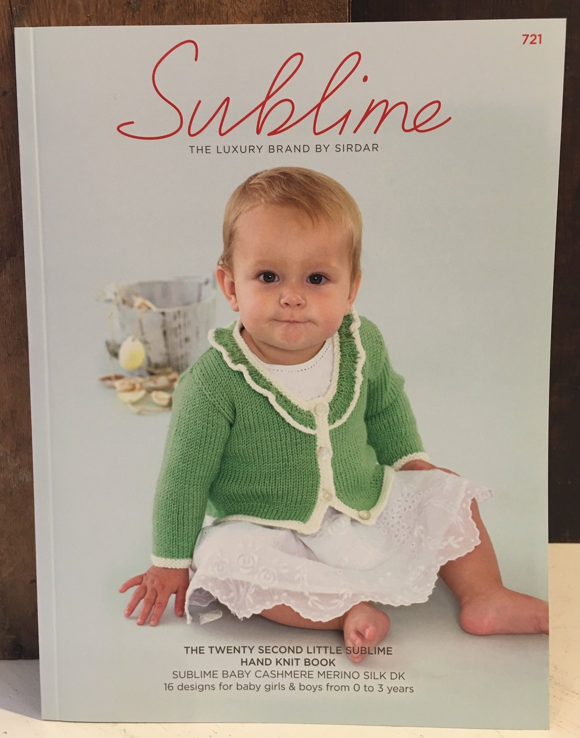 Sublime 721 The Twenty Second Little Sublime Handbook