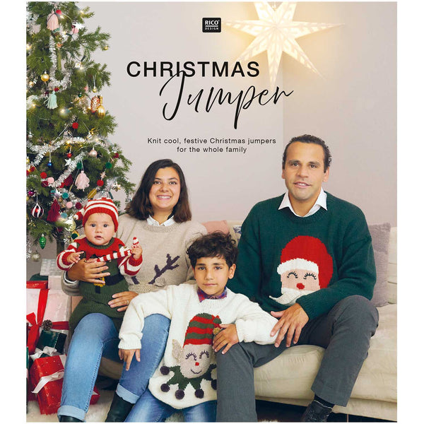 Rico_Christmas Jumper_Book_cover