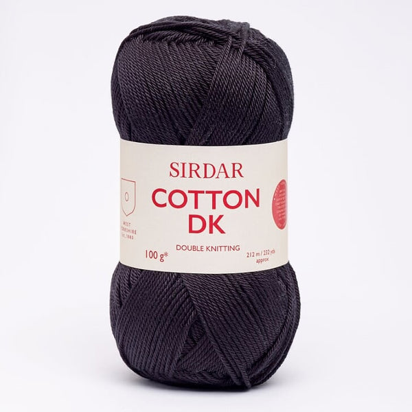 BS_F039-0500 Sirdar_100%_Cotton_DK_Midnight