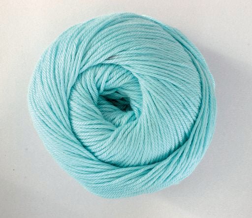 Bamboo+Cotton_ Aqua 7141