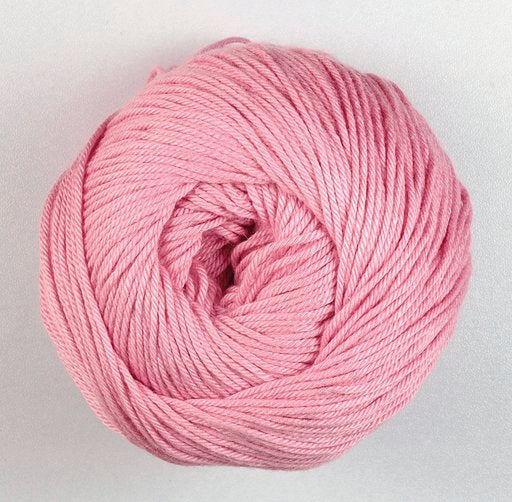 Stylecraft Naturals Bamboo+Cotton_ Blush 7133