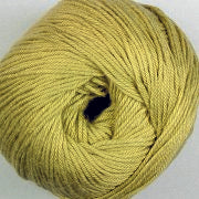 Stylecraft Naturals Bamboo+Cotton _Citronelle