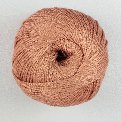 stylecraft Naturals Bamboo+Cotton_ Nutmeg 7147