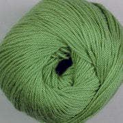 Stylecraft Naturals Bamboo+Cotton_ Spring Green 7126